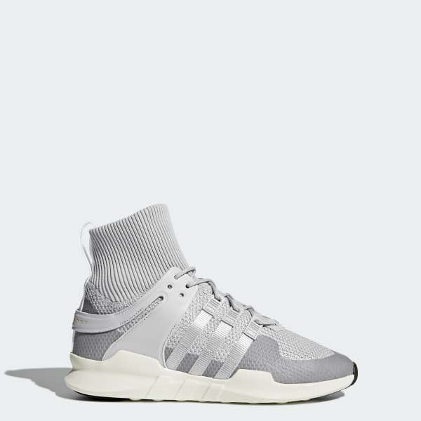 Chaussure EQT Support ADV Winter gris BZ0641