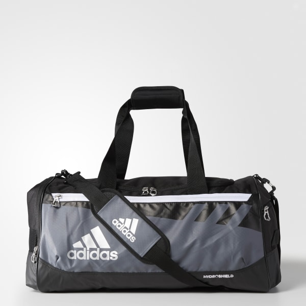 Team Issue Duffel Bag Medium Grey AN8367