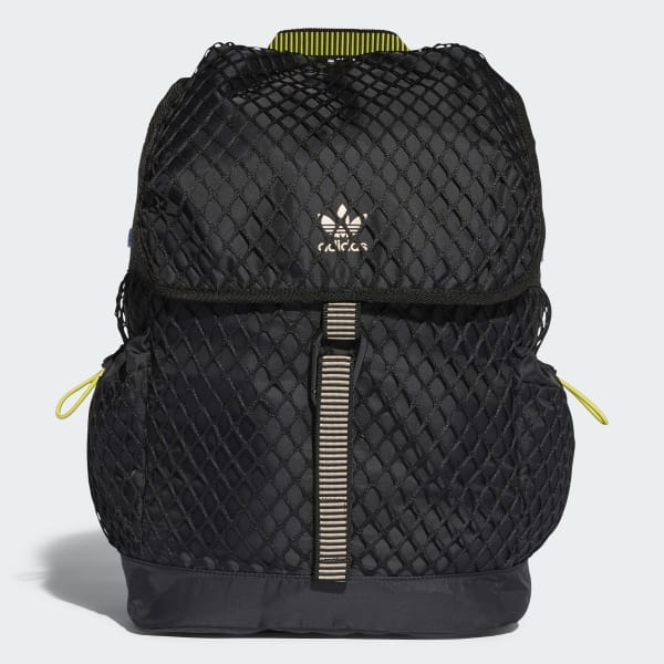 Backpack Black CW1693