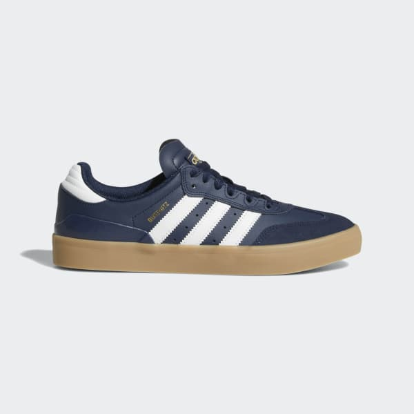 Busenitz Vulc RX Shoes Collegiate Navy / Cloud White / Gum B22780