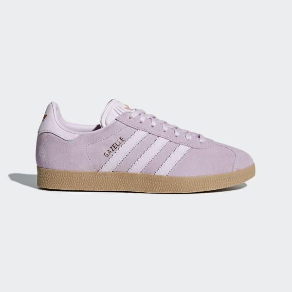 Gazelle Shoes Pink B75569