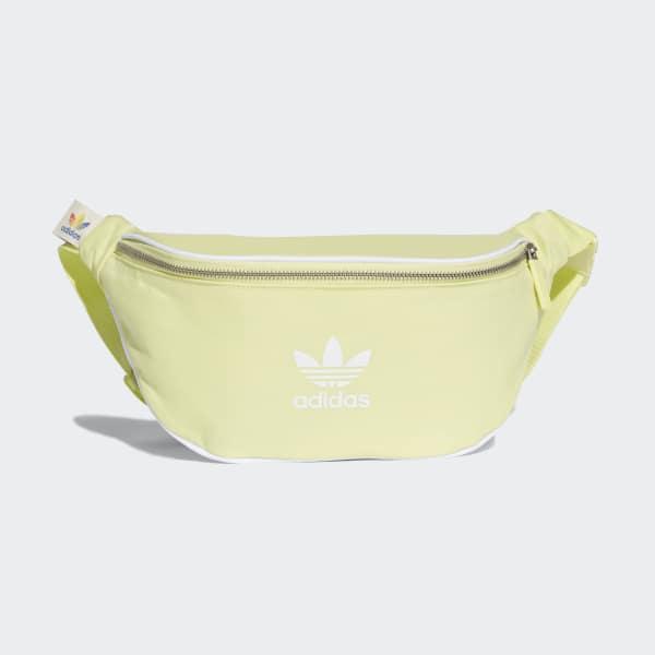 Pride Bum Bag Yellow DM3586