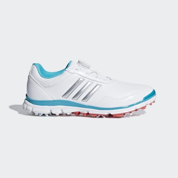 Chaussure Adistar Lite Boa blanc Q44694