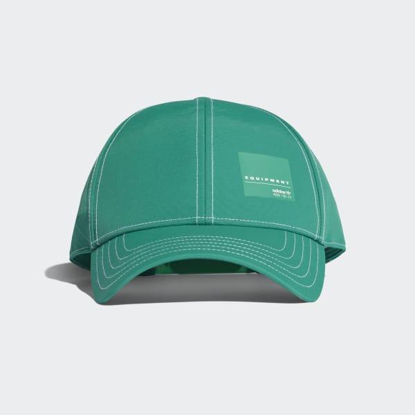Boné Classic Eqt Verde DH2666