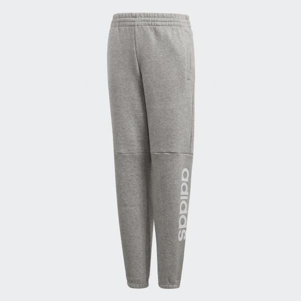Essentials Linear Pants Grey CF6502