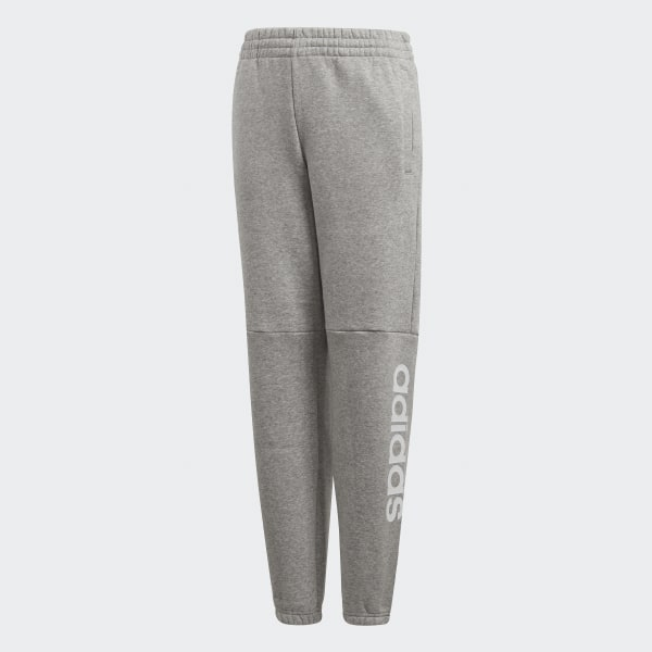 Pantaloni Essentials Linear Grigio CF6502