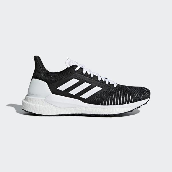 Solar Glide ST Shoes schwarz BB6617