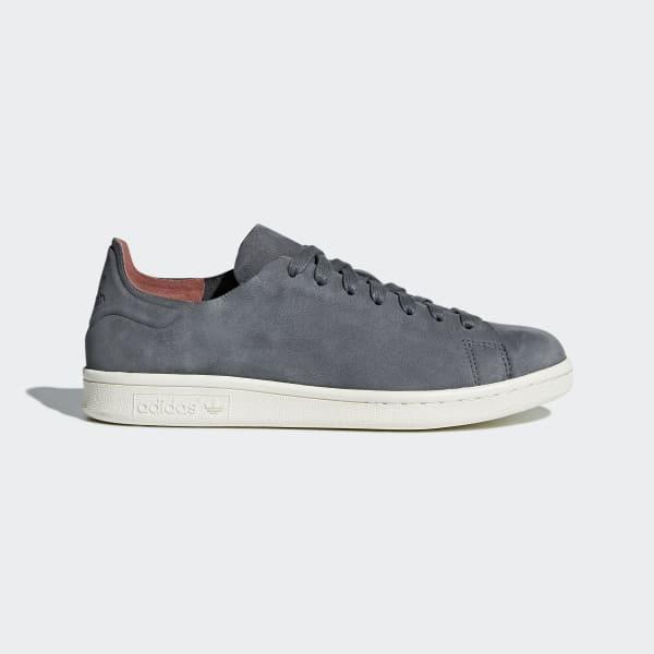 Stan Smith Nuud sko Grå CQ2899