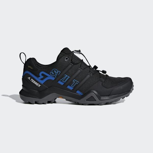 Terrex Swift R2 GTX Shoes Black AC7829