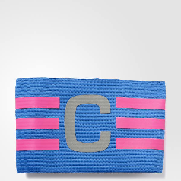 Football Captain's Armband Blue BQ2538