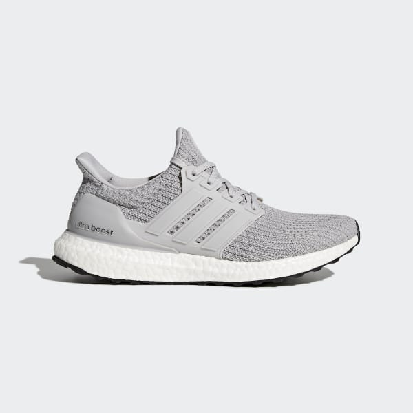 Ultraboost Shoes Grey BB6167