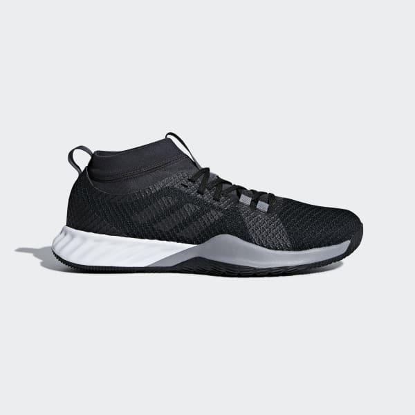 Crazytrain Pro 3 Shoes Black AQ0414