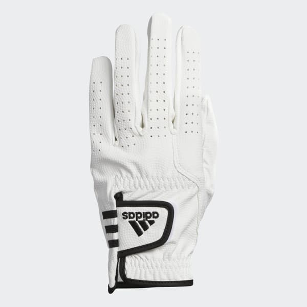 Golf Glove White DP8446