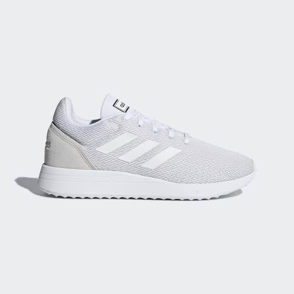 Chaussure Run 70s blanc B96563
