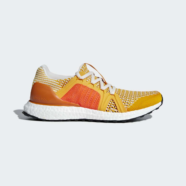 Ultraboost Shoes Yellow AC8339