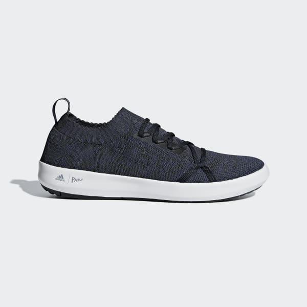 TERREX Parley DLX Boat Shoes Blue AC7837
