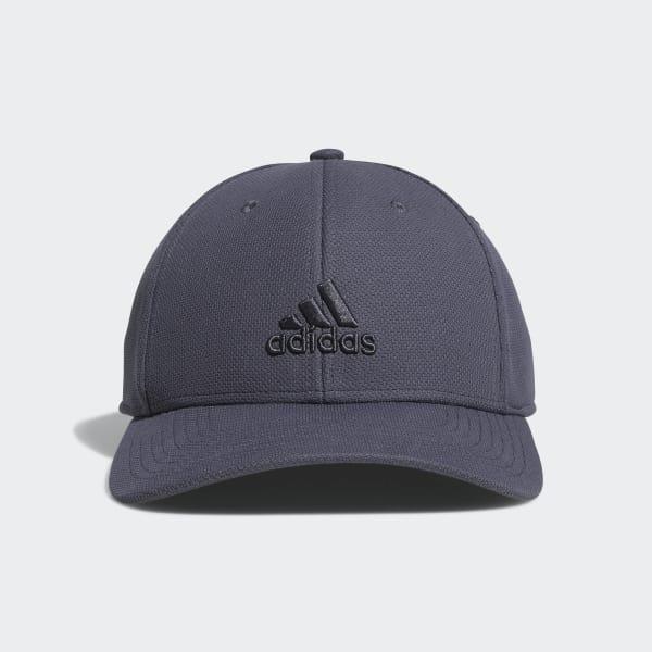 Stretch-Fit Trucker Hat Grey CK1715