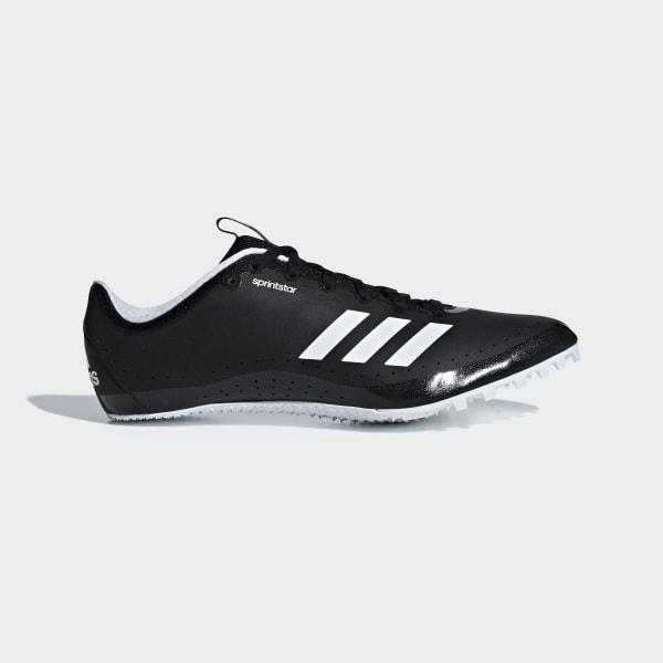 Sprintstar Atletiekschoenen zwart BB6688