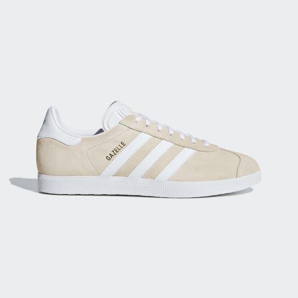 Gazelle Schuh beige B41646