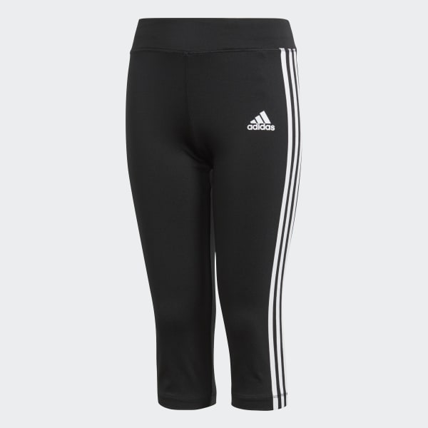 Training Gear Up 3/4 Tight Black BQ2873