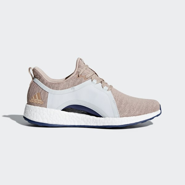Pureboost X Shoes Pink BY8929