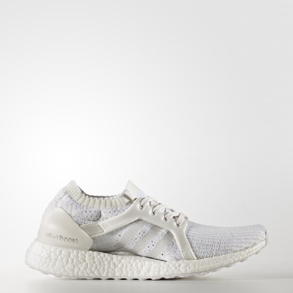 Ultra Boost X Shoes White BB0879