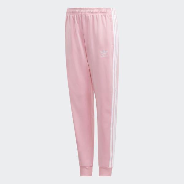 SST Pants Pink DN8168
