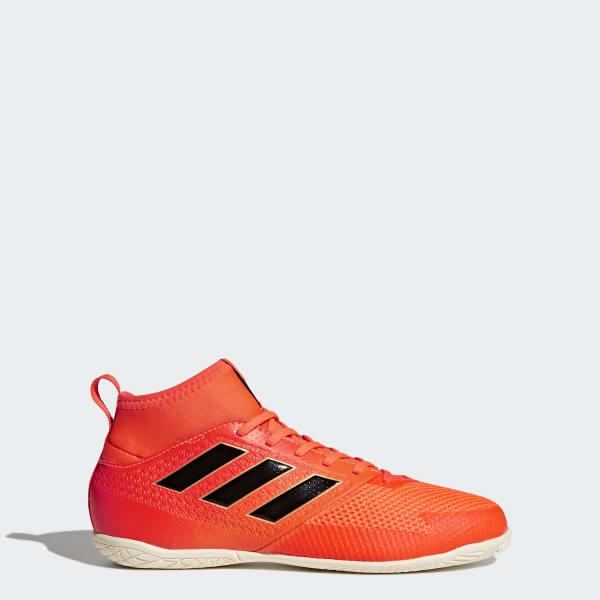 ACE Tango 17.3 Indoor Shoes Orange CG3714