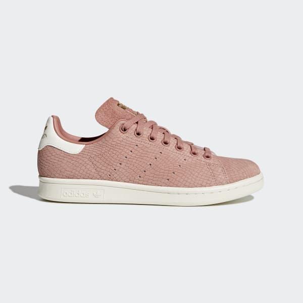 Stan Smith Schoenen roze CQ2815
