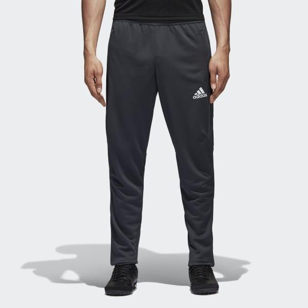 Tiro 17 Training Pants Grey BQ2718