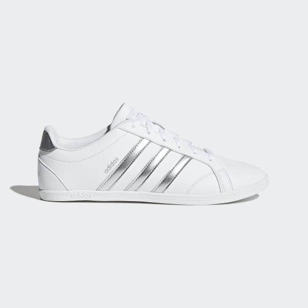 VS CONEO QT Shoes White DB0135