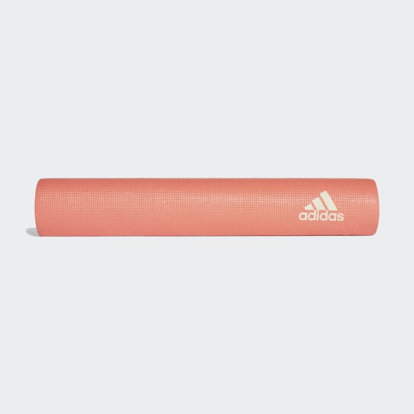 4 mm Yogamatte orange BH0316