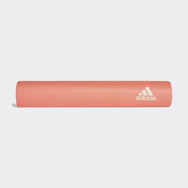 Tapis de yoga 4 mm orange BH0316
