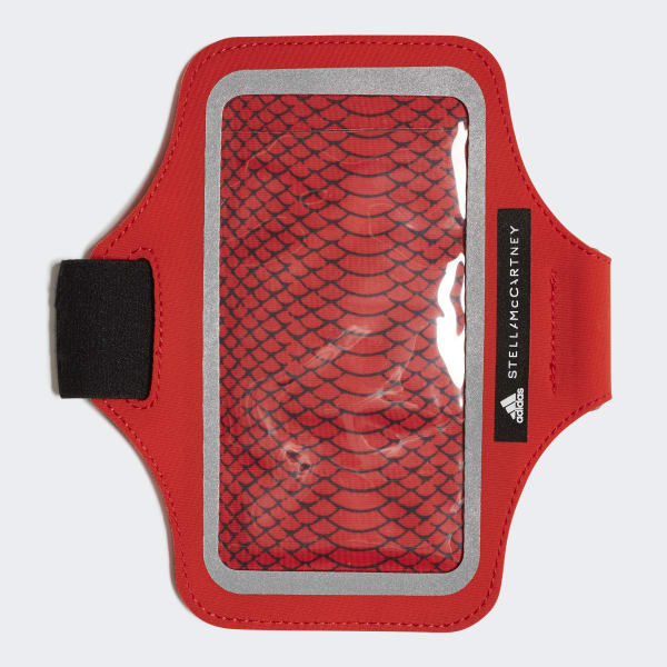 Media Arm Pouch Red DM7156