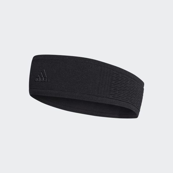 Engineered Stirnband schwarz CG1306