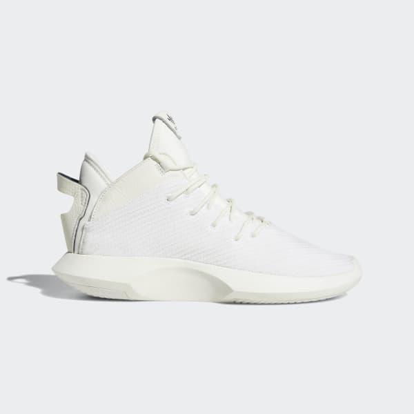 Crazy 1 ADV Shoes White AQ1191
