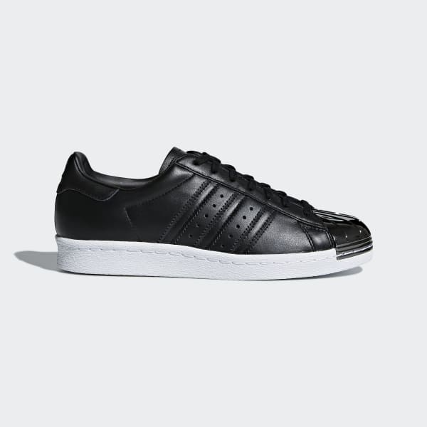Tenis Superstar 80s Negro DB2152