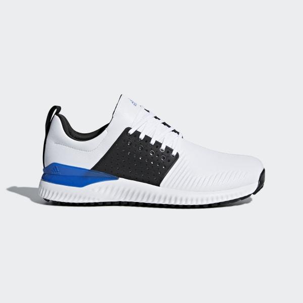 Adicross Bounce Shoes weiß F33752