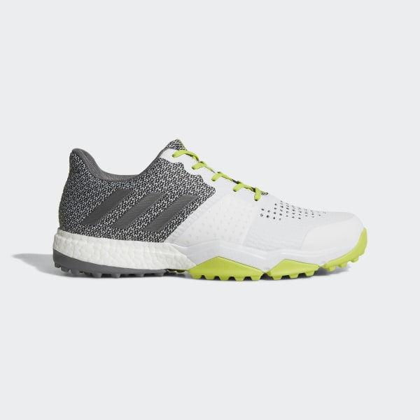 adipower S Boost 3 Shoes White Q44884