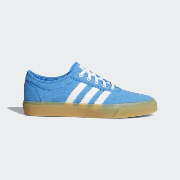 Adiease Shoes Blue CQ1066