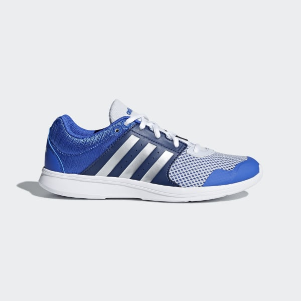 Essential Fun 2.0 Shoes Blue CP8950