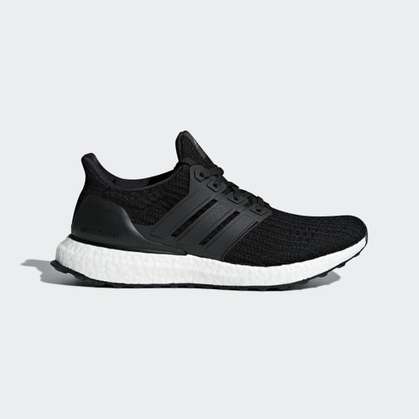 Ultraboost Shoes Black BB6149
