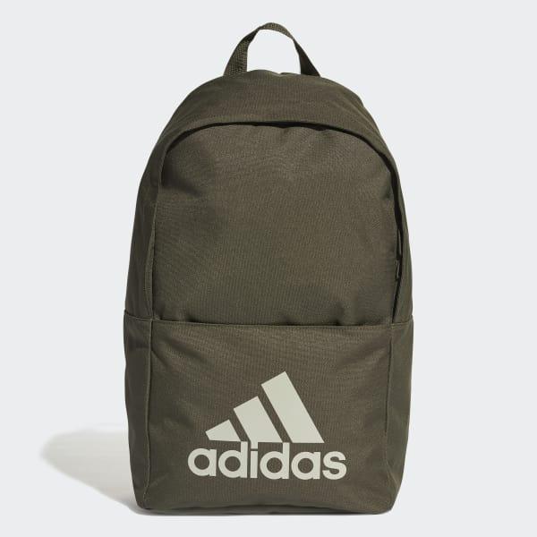 Classic Backpack Green DM7670