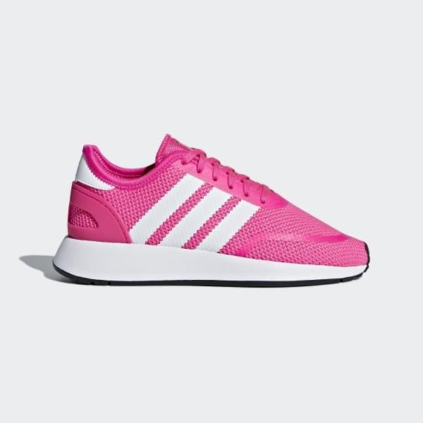 N-5923 Shoes Pink B41572