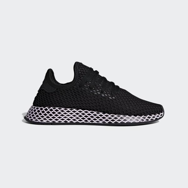 Deerupt Runner Shoes Black B37602