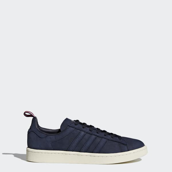 Campus Shoes Blue BZ0066