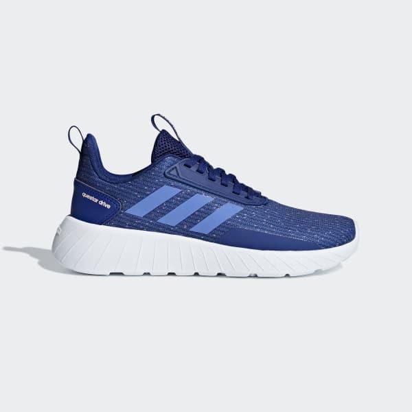 Questar Drive Schuh blau B75686