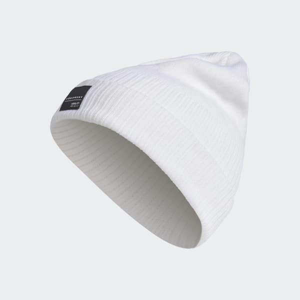 EQT Beanie White CI4316