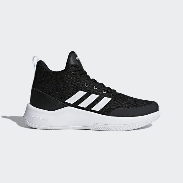 SPD End2End Shoes Black BB7016