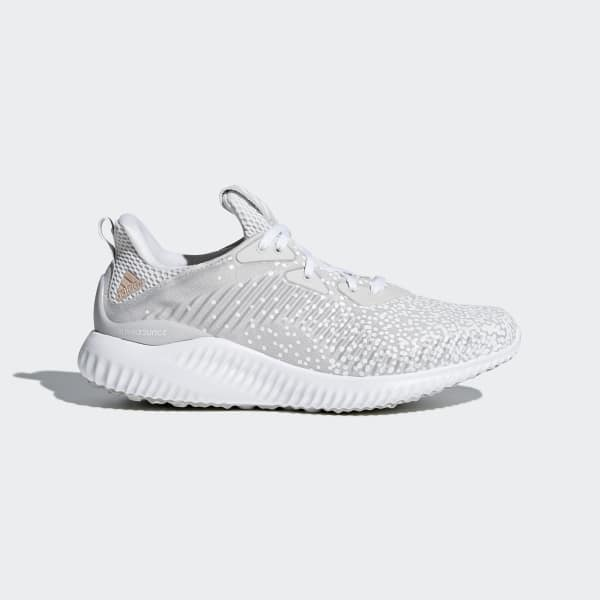 Alphabounce 1 Shoes Grey CQ1505